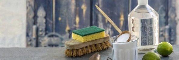 5 consejos para desengrasar los muebles de tu cocina