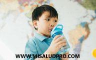 ¿Cuáles son las mejores bebidas para meriendas infantiles?